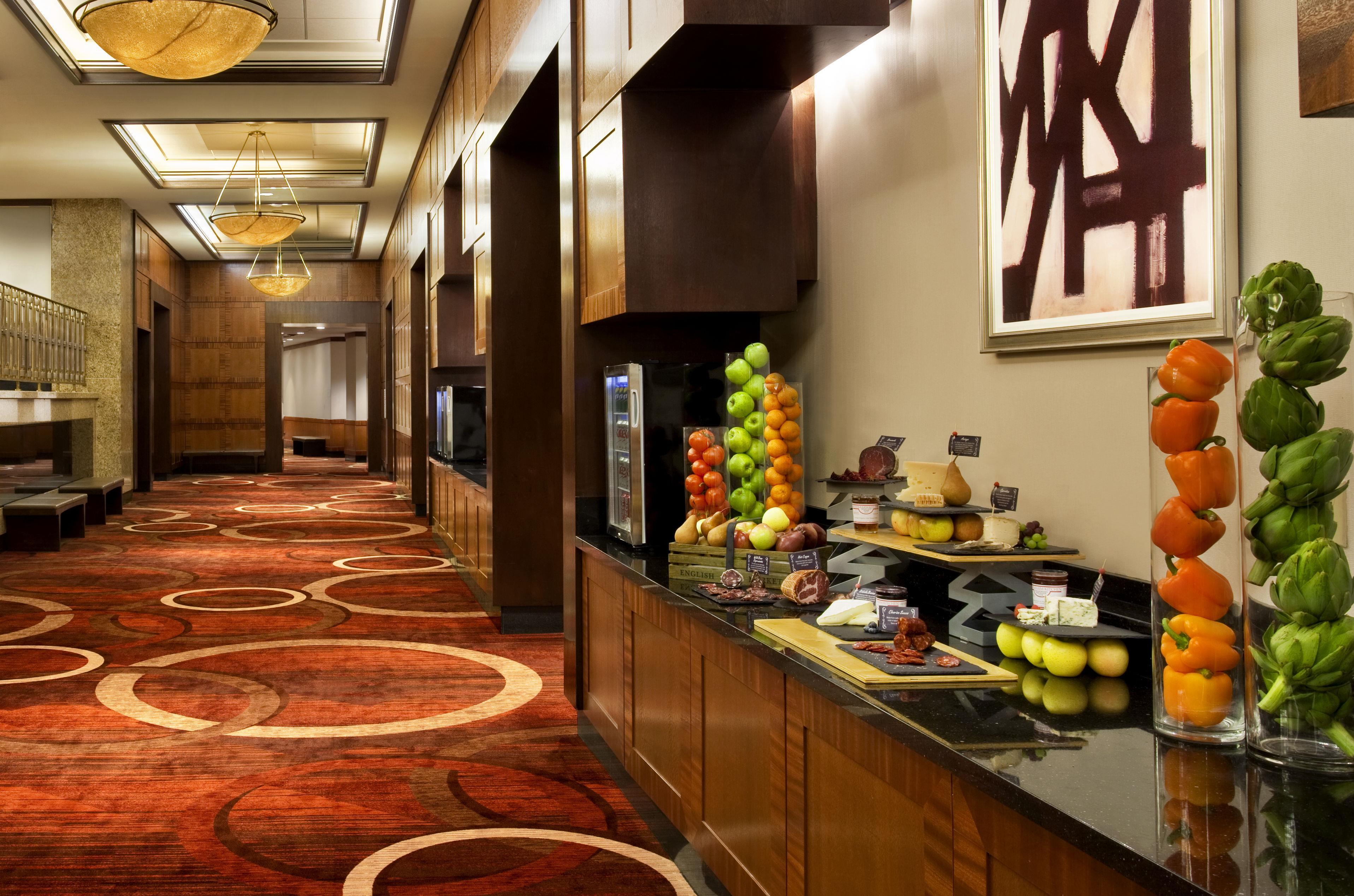 Sheraton New York Times Square Hotel image 35