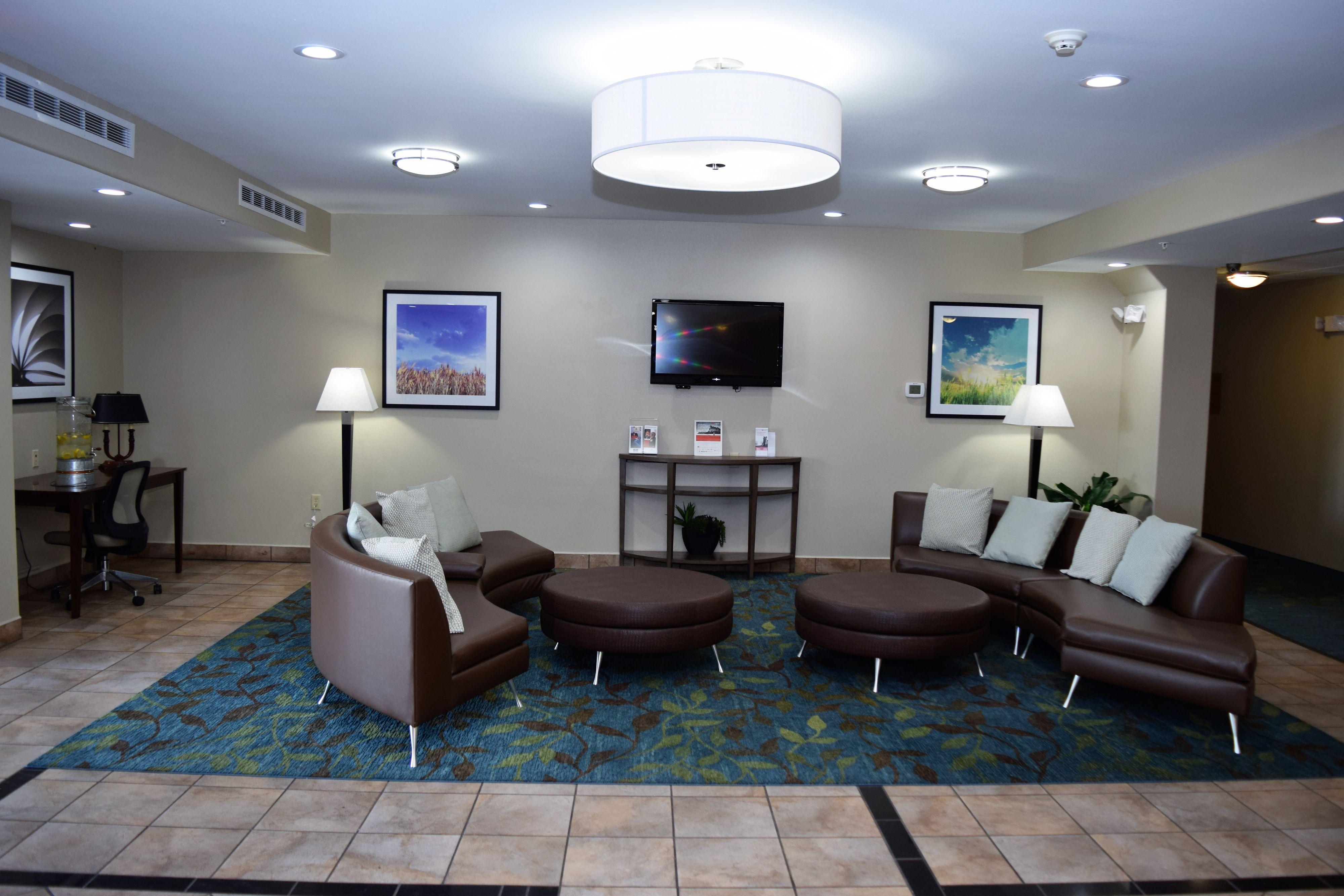Candlewood Suites Abilene image 1