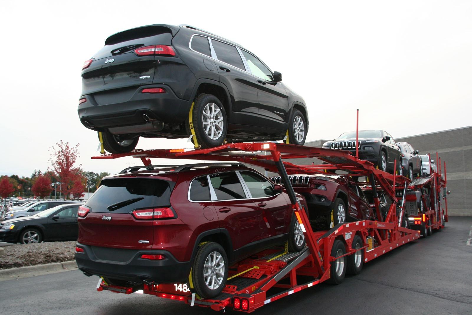 RCG Auto Transport image 6