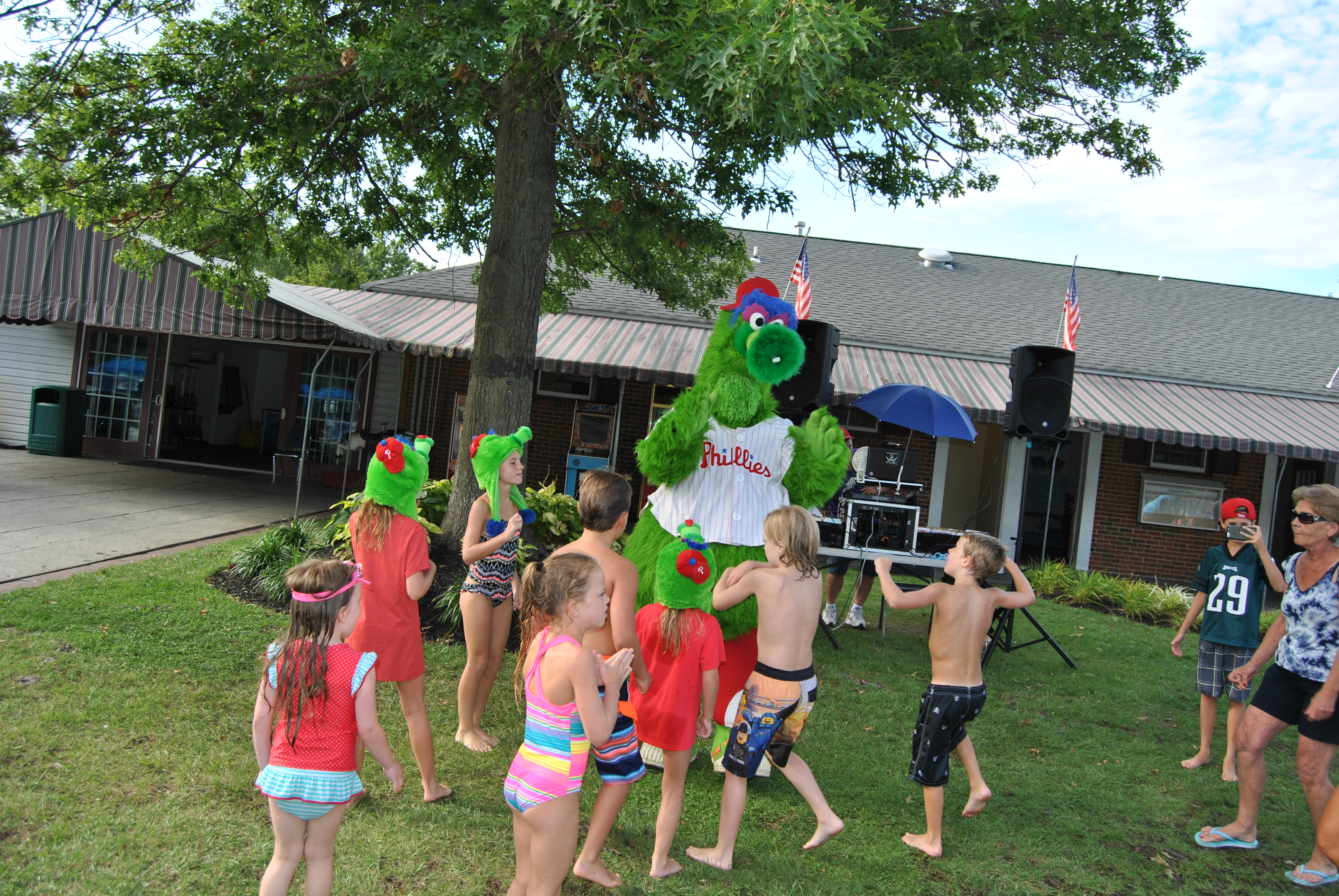 Chartwell's Happy Day Camp Marlton image 34
