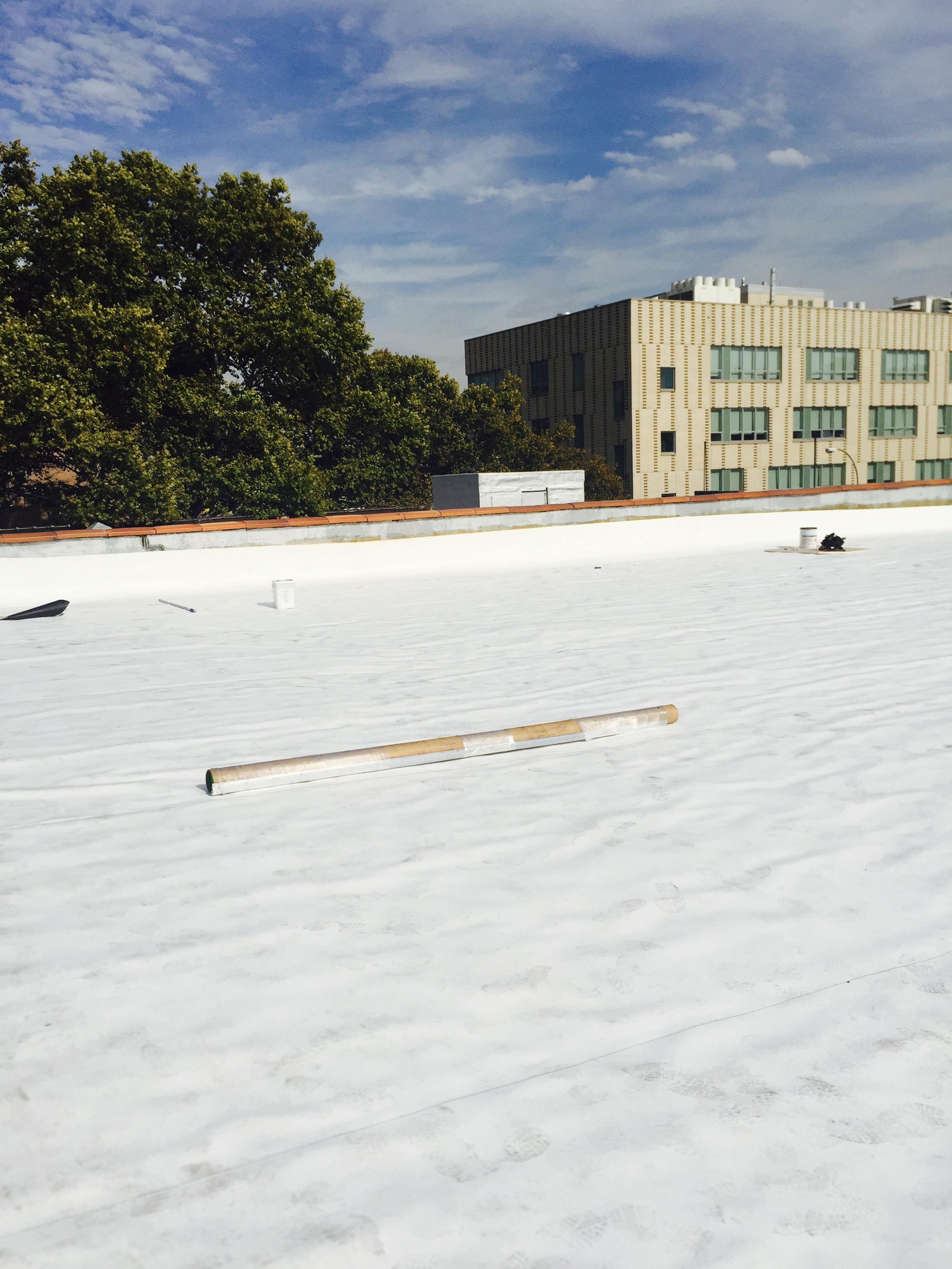 Daniel T. Howell Roofing Company, Inc. image 18