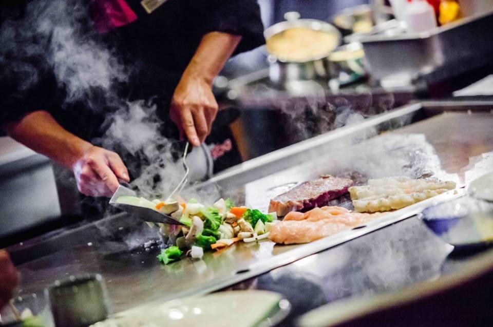Dao Japanese Steakhouse Sushi & Bar image 8