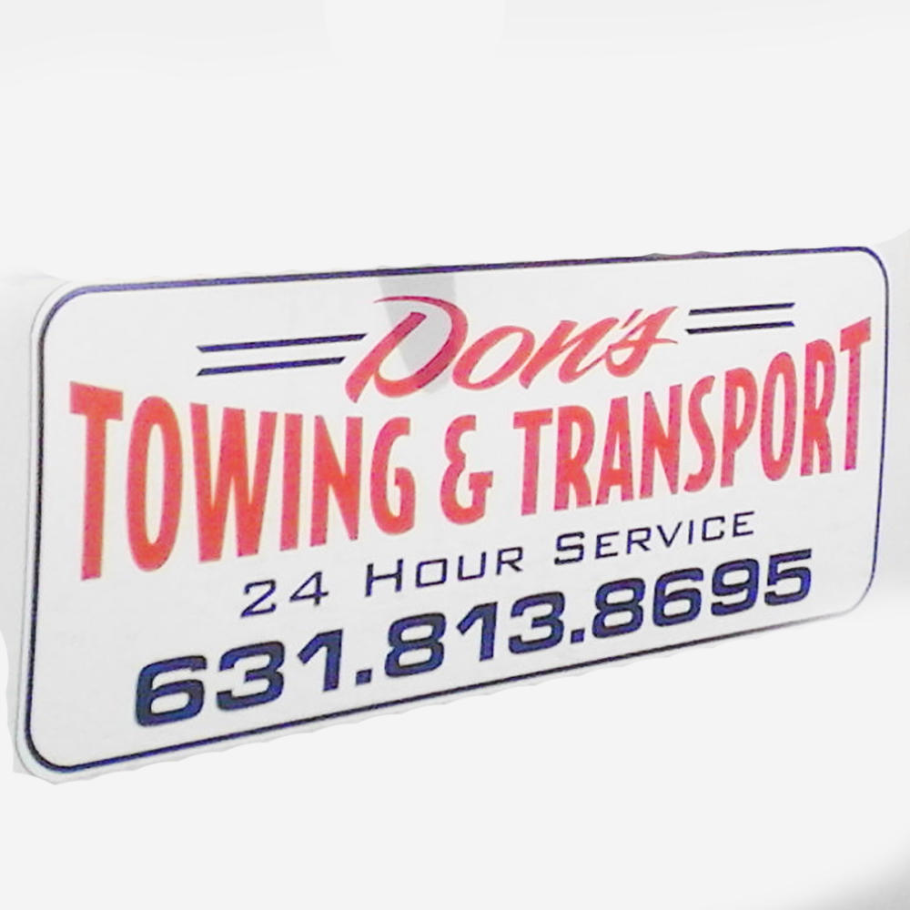 Don's Towing & Transportation NY image 13