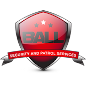 Ball Security and Patrol Services
