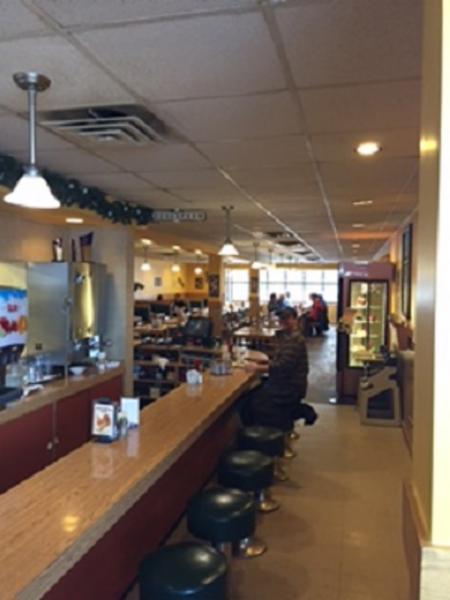 Irving Restaurant