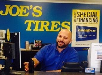 Joe's Tire image 3