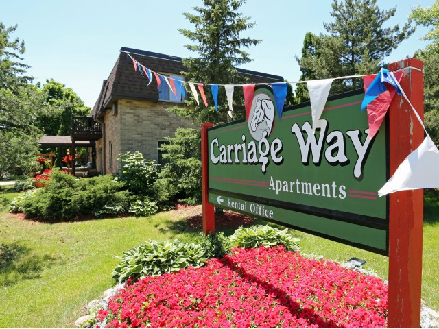 Carriage Way Apartments
