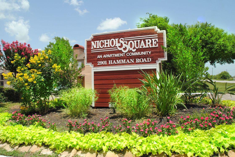 Nichols Square Apartments image 3
