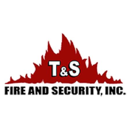 T & S Fire & Security Inc