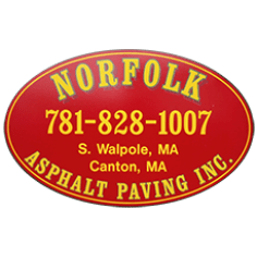 Norfolk Paving