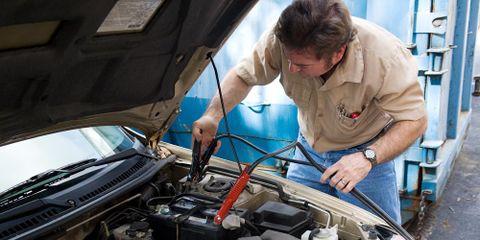 High Point Tire & Automotive