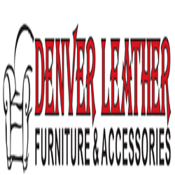 Denver Leather Furniture