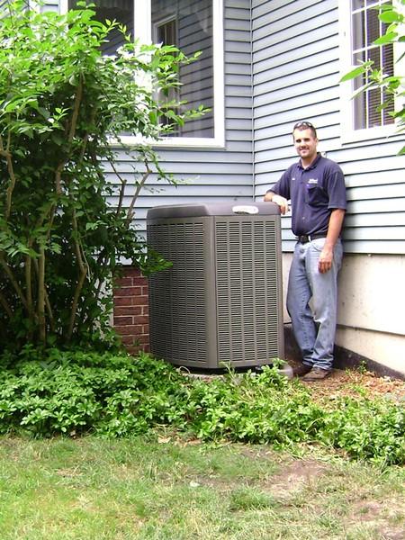 Deweerd Heating & Air Conditioning, Inc. image 6