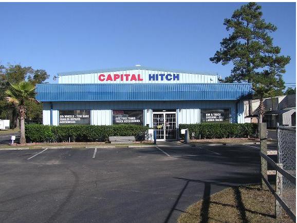 Capital Hitch Service , Inc. image 0