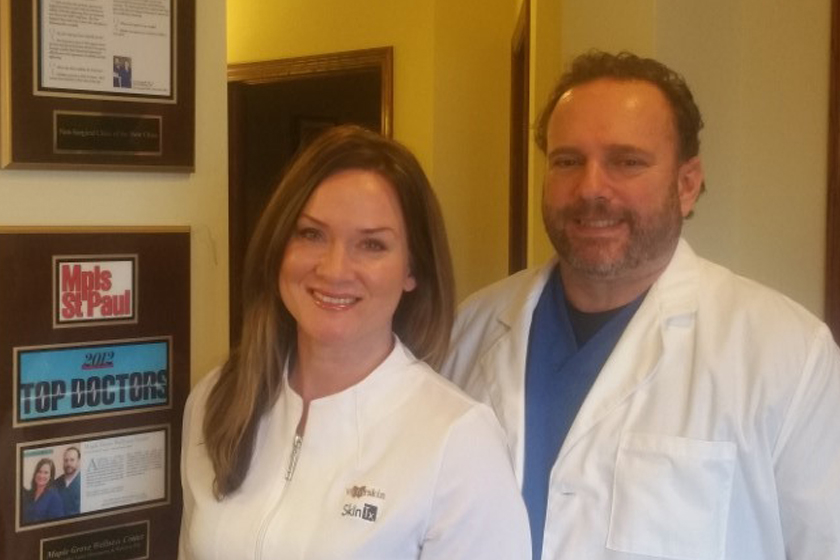 Nonsurgical Clinic of the Twin Cities image 0