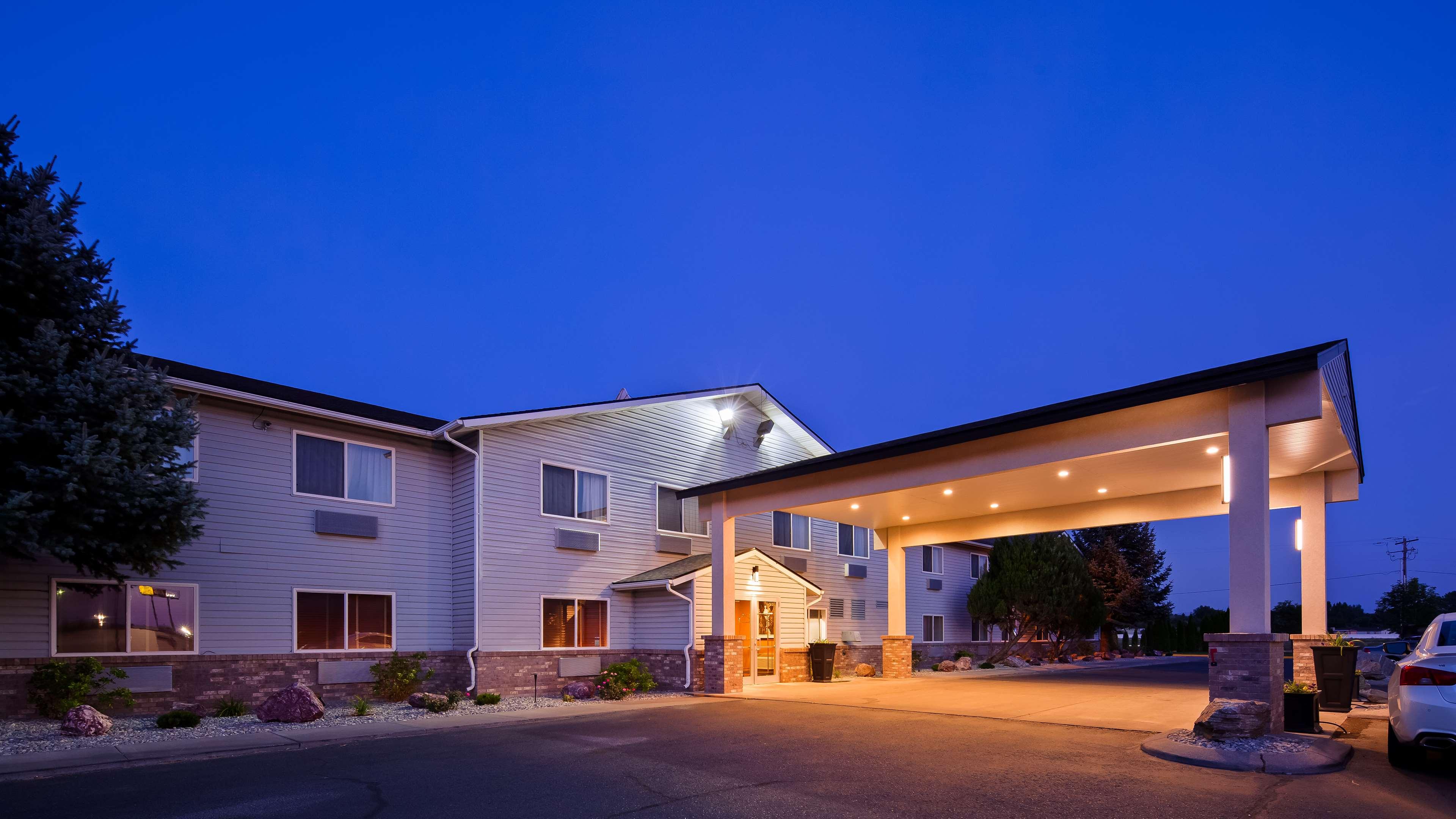 Best Western Blackfoot Inn image 1