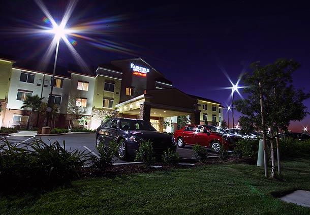 Fairfield Inn & Suites by Marriott Turlock image 8