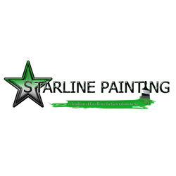 Starline Painting, Inc.