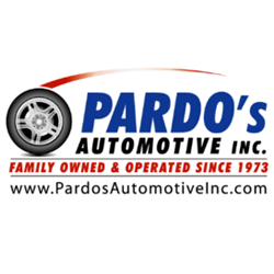 Pardo's Automotive West Chester