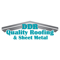 DDR Quality Roofing & Sheet Metal Inc. image 0