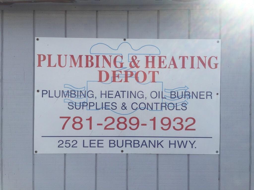 Plumbing &Heating Depot image 0
