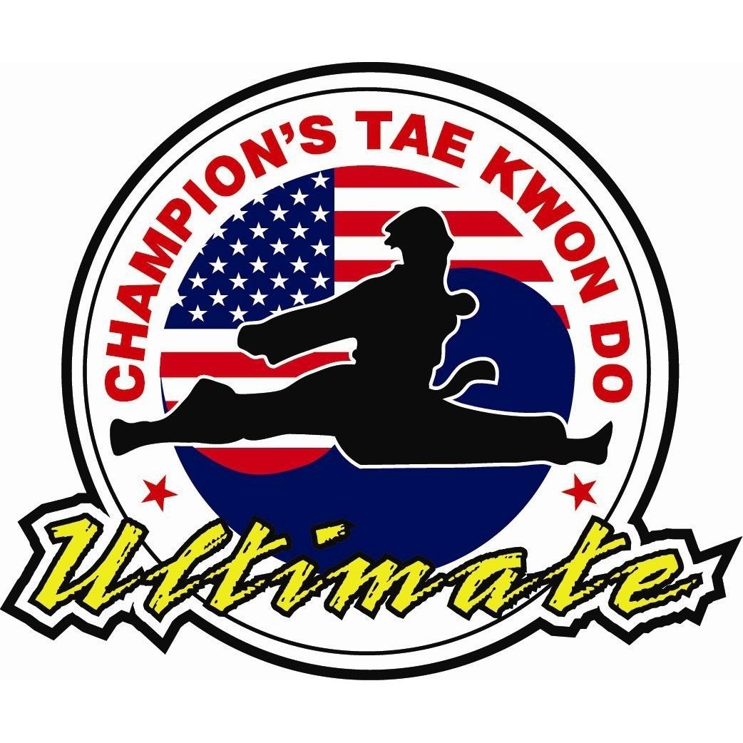 Ultimate Champions Taekwondo