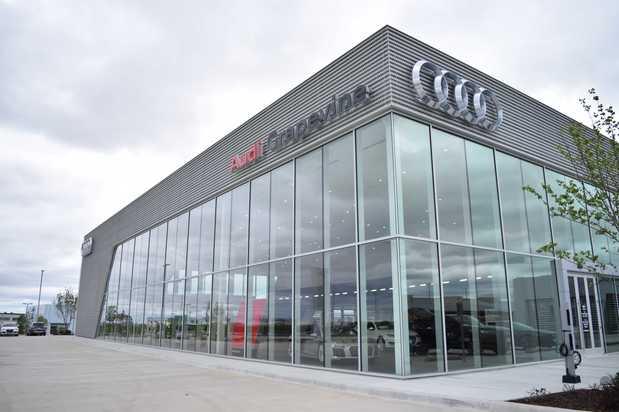 Audi Grapevine In Grapevine Tx 76051 Citysearch