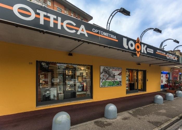 Ottica Look Vision
