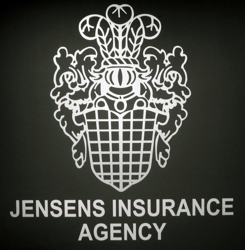 Jensen's Insurance Agency - ad image