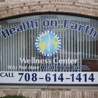 Health On Earth Chiropractic image 0