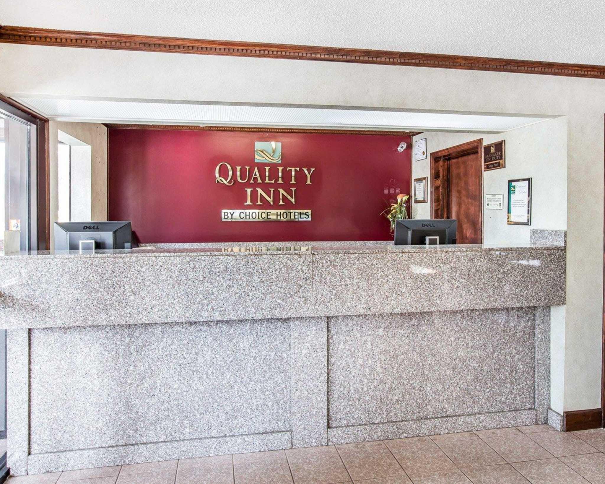 Quality Inn & Suites Dublin image 19