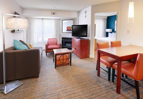 Residence Inn by Marriott Dallas Plano/Legacy image 8