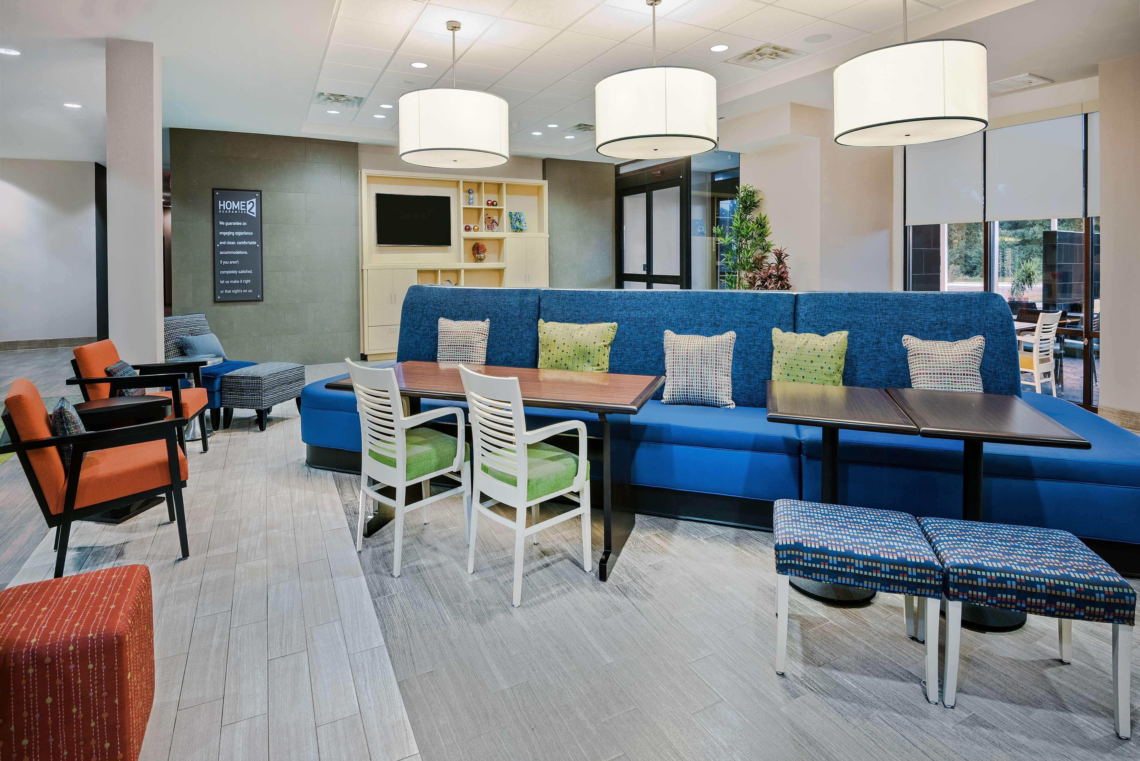 Home2 Suites by Hilton Austin Airport image 7