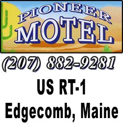 Pioneer Motel image 6