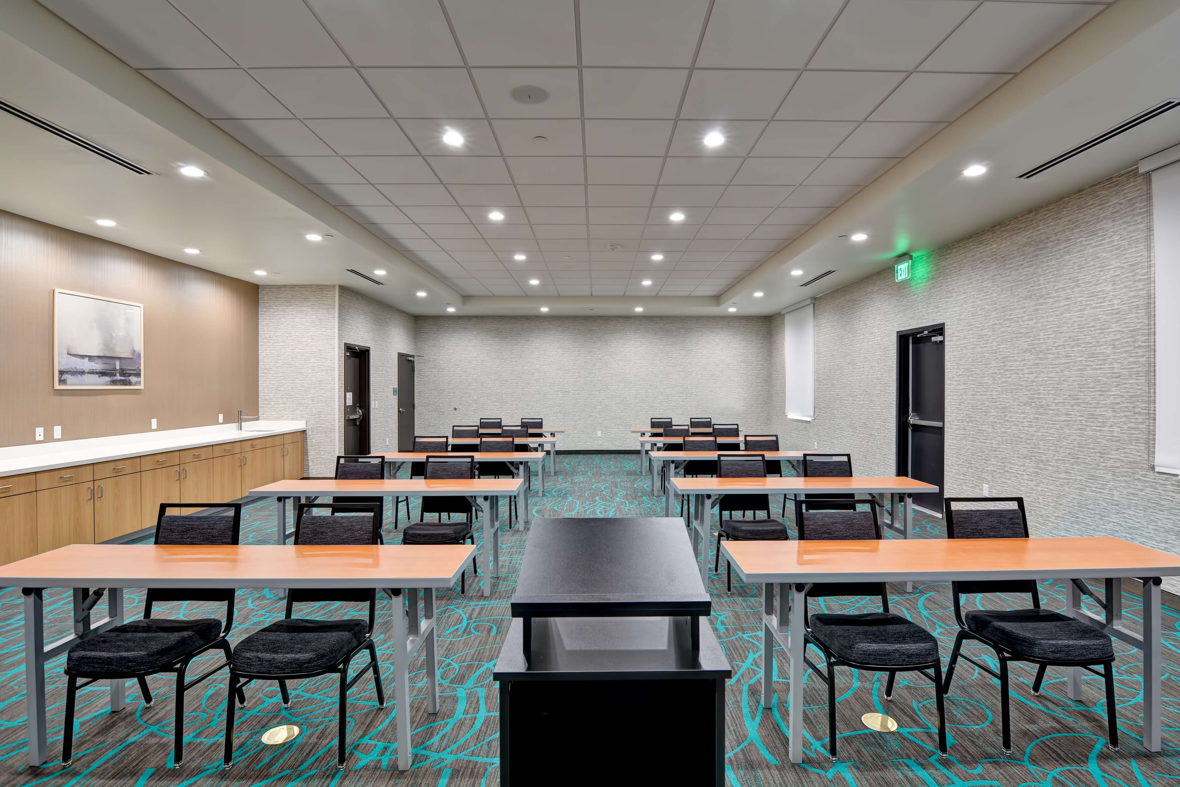 Home2 Suites by Hilton OKC Midwest City Tinker AFB image 35