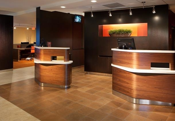 Courtyard by Marriott Fort Lauderdale Plantation image 1