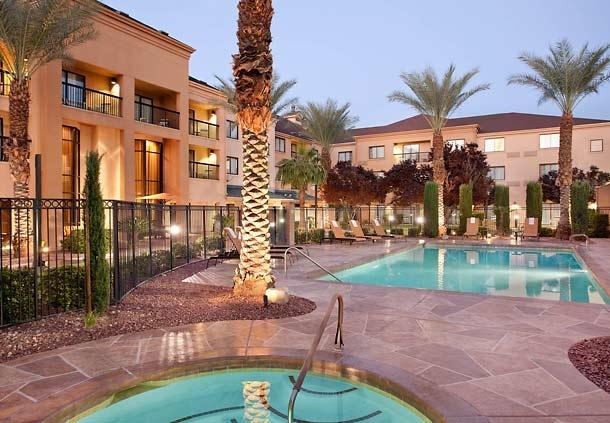 Courtyard by Marriott Las Vegas Summerlin image 25