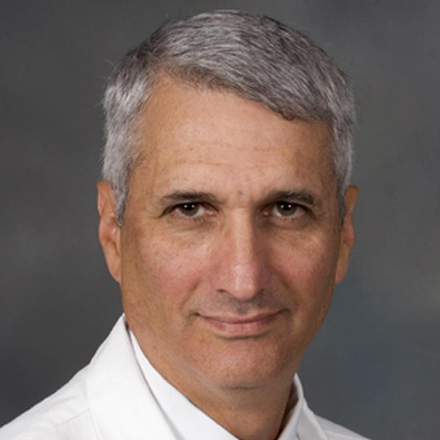 Clifford Kavinsky, MD, PhD image 0