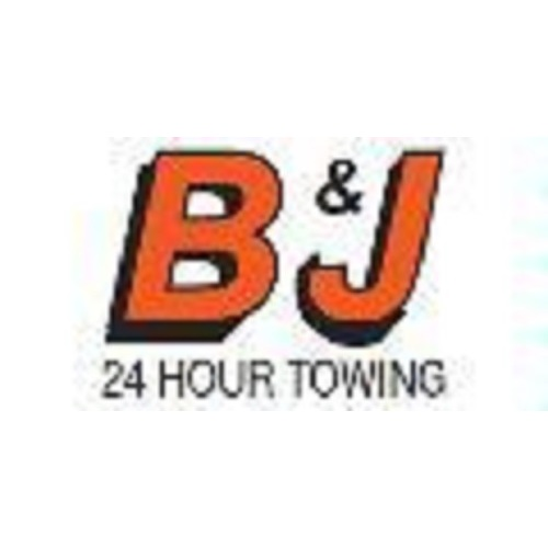 B & J Towing image 0