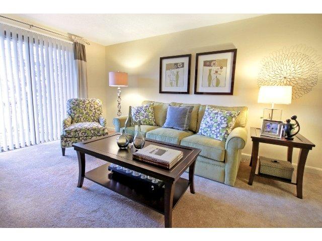 Princeton Park Apartments image 6