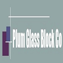 Plum Glass Block Co