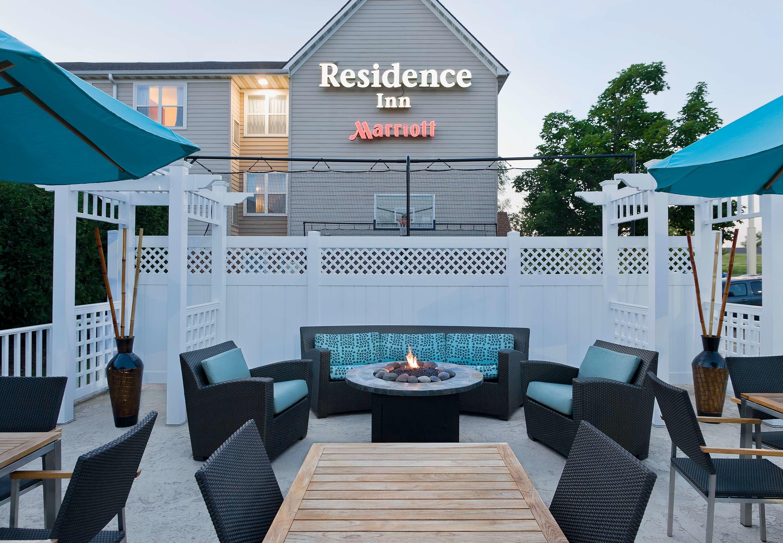 Residence Inn by Marriott Cedar Rapids image 1