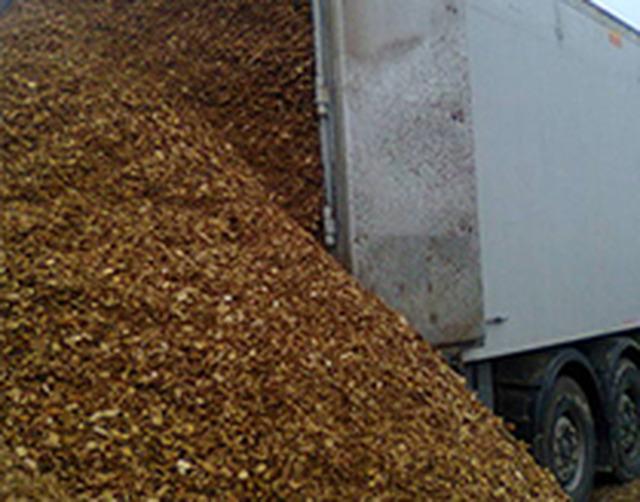 Bawtry Sawdust