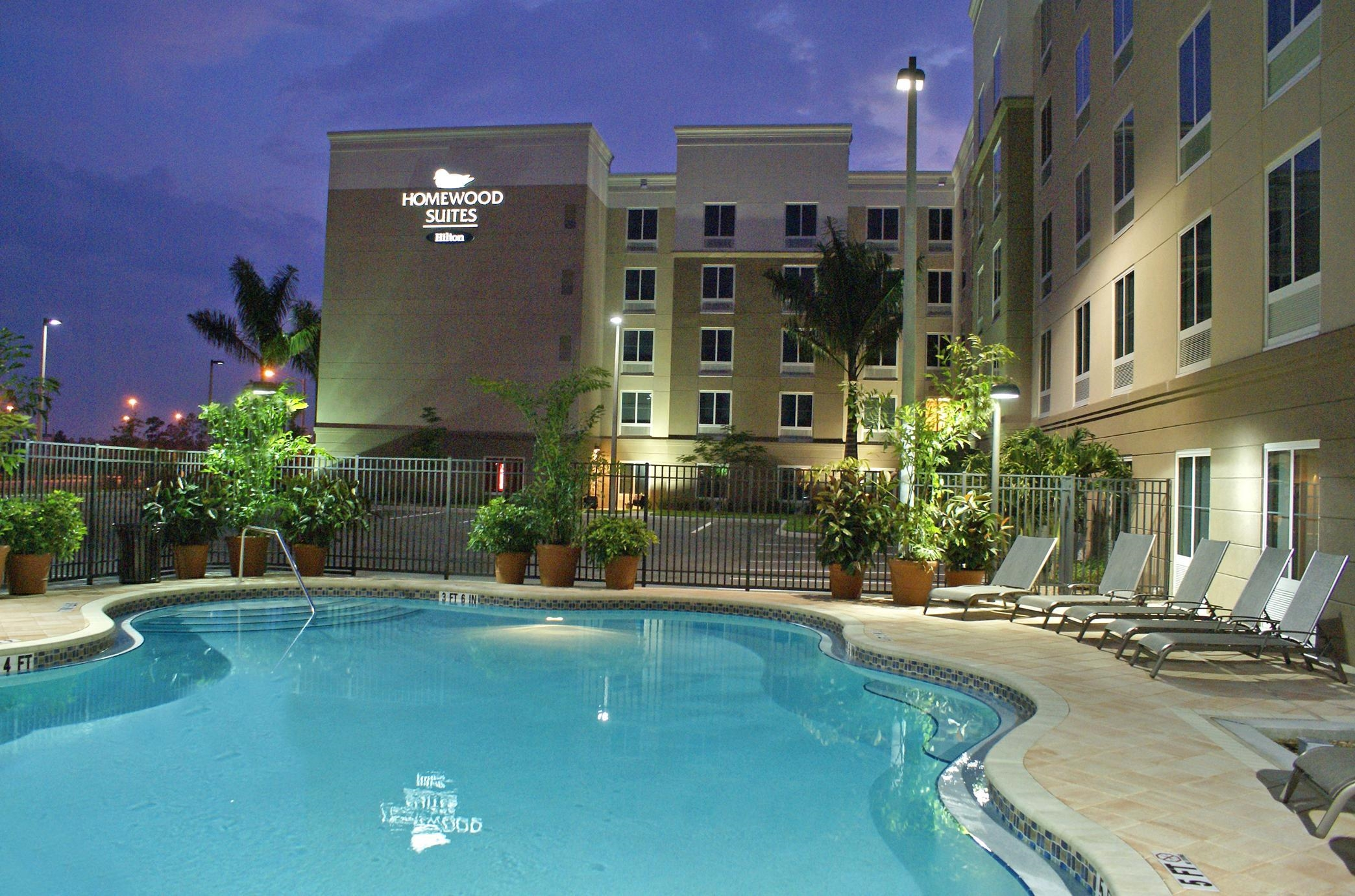 Hilton Garden Inn Fort Myers Airport/FGCU 16410 Corporate Commerce Way Fort  Myers, FL Hotels U0026 Motels   MapQuest