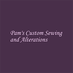 Pam's Custom Sewing & Alterations