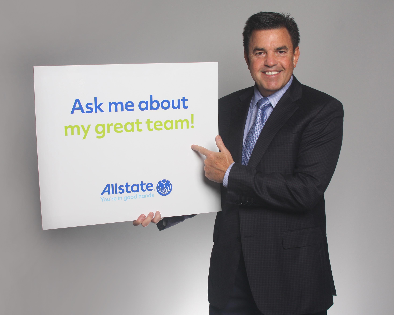 William White: Allstate Insurance