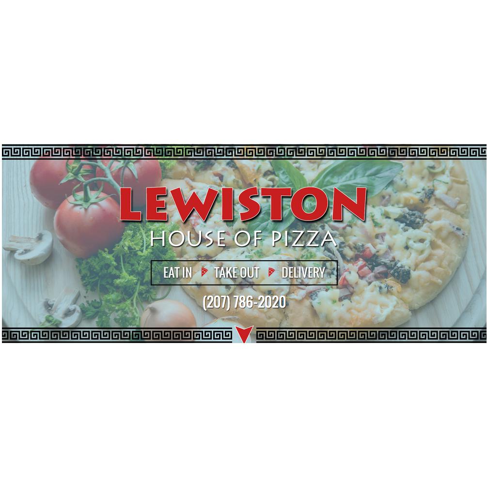 Lewiston House Of Pizza