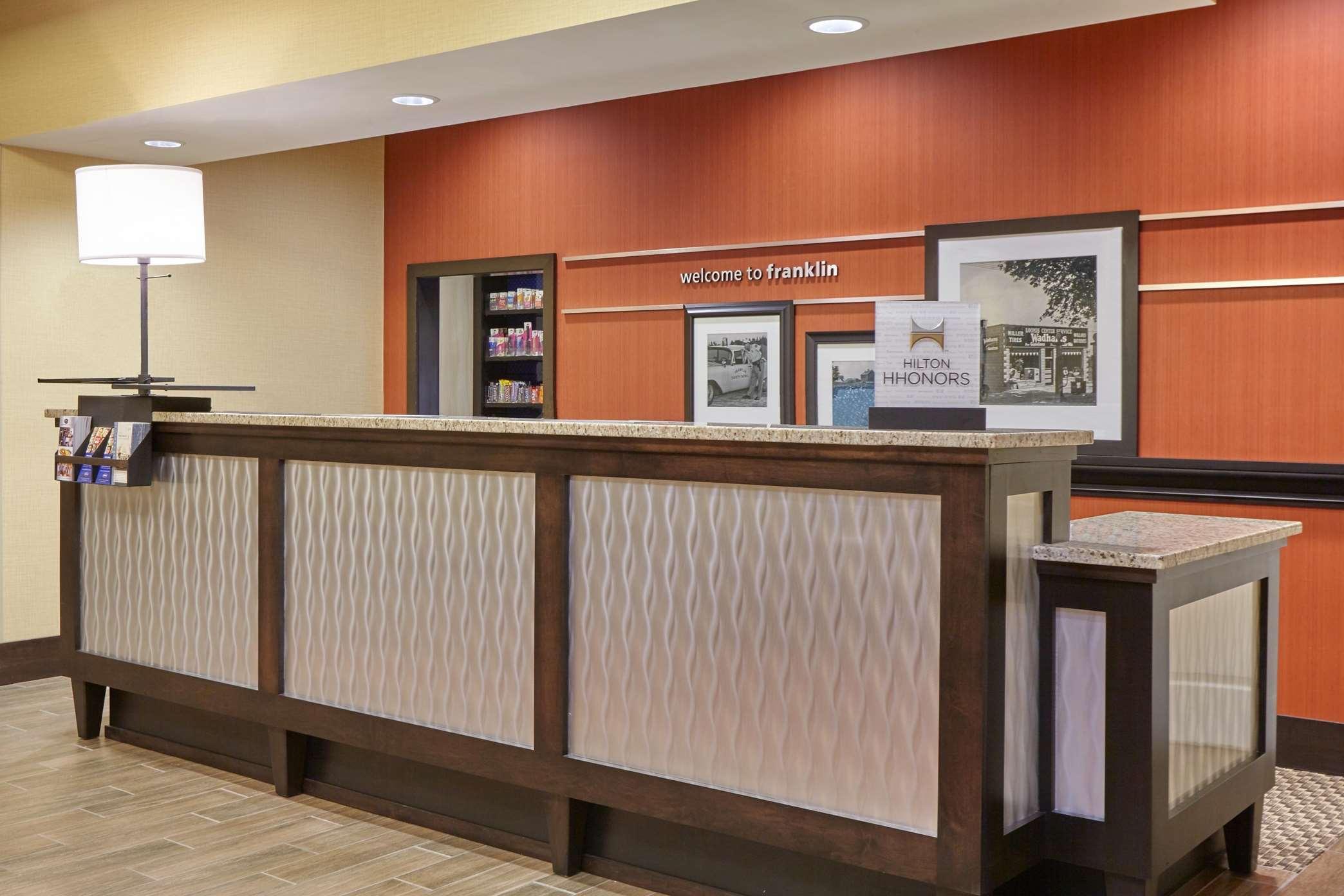 Hampton Inn & Suites Milwaukee/Franklin image 32