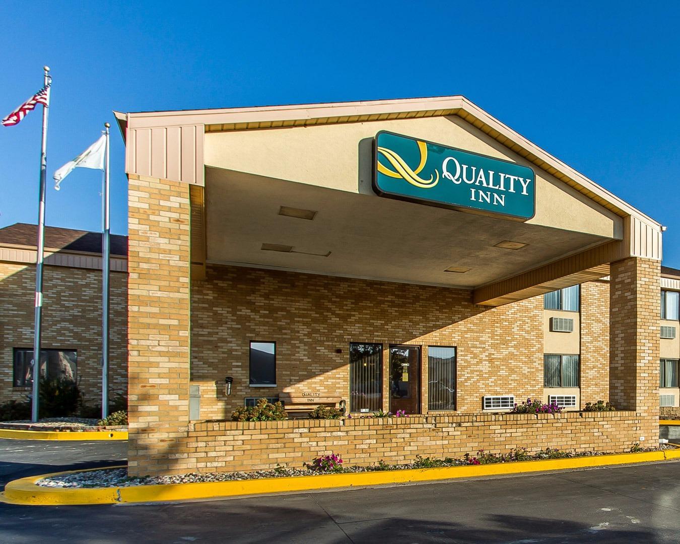 Quality Hotel Burlington Jobs