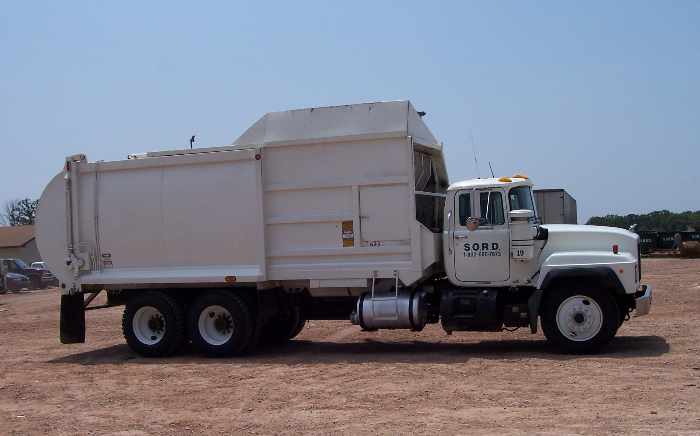 Southern Oklahoma Regional Disposal Service image 0
